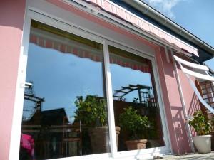 image d'une fenêtre en PVC